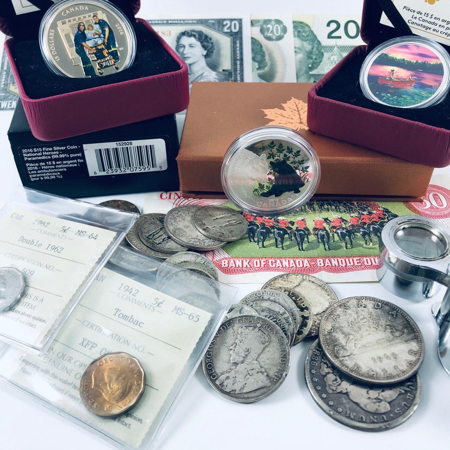 Ontario Coins and Collectibles