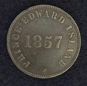 1857 PEI Token