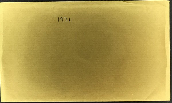 1971 proof like set