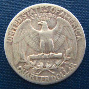 US 25c 1937