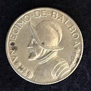 1934 1/10 Balboa