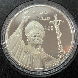 $10 2005 Coin Canada
