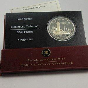 $20 2005 Toronto Island Lighthouse