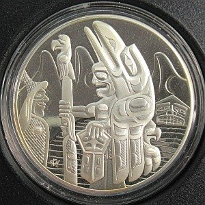 $30 coin sterling silver 2005