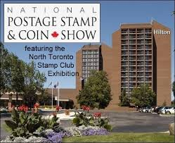 mississauga stamp and coin show